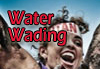 Spartan Race Water Wading