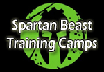 Spartan Beast Training Camp