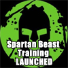 Spartan Beast training