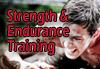 Spartan Race Strength & Endurance Training