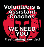 Vollunteers & Assistant Coaches we need you