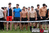 Thomas Blanc Elite Obstacle Racer & Spartan Champ